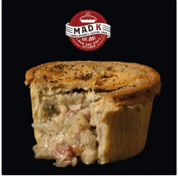 Pick Your Pies - 12 Deep Filled Pie Pack - Gluten and Dairy Free