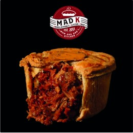 Pick Your Pies - 6 Deep Filled Vegetarian Pie Pack - Gluten Free