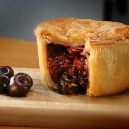 Cherry Pie - Gluten Free Pie