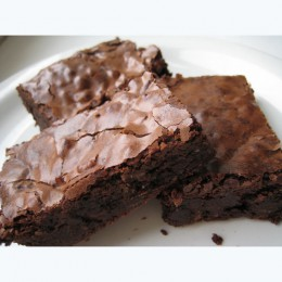 Chocolate Brownie Double Choc - Gluten Free