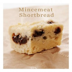 6 x Mincemeat Shortbread