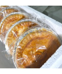 'Anything Goes' Surprise Pack of Five Pies