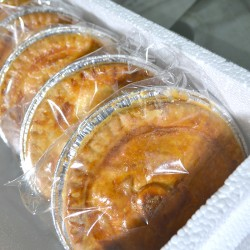 'Anything Goes' Surprise Pack of Ten Pies