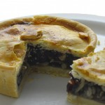Nutty Pie - Gluten and Dairy Free Pie