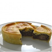 5x Minced Beef and Onion Gluten Free Pie