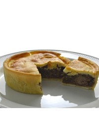 10 x Minced Beef and Onion Gluten Free Pie LACTOSE FREE