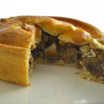 Steak and Kidney - Gluten Free Pie