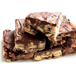 6 x Chocolate Crunch