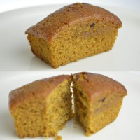 Ginger Cake Tray Bake - Gluten and Dairy Free